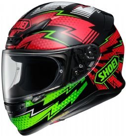 Shoei NXR Variable TC4 Helmet
